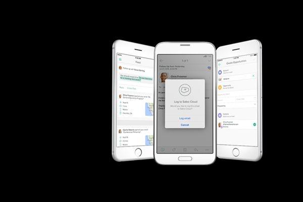Salesforce выпускает инструмент «разведки отношений» с клиентами