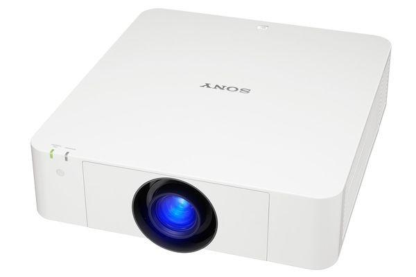 Лазер или лампа: Sony обновила линейку проекторов