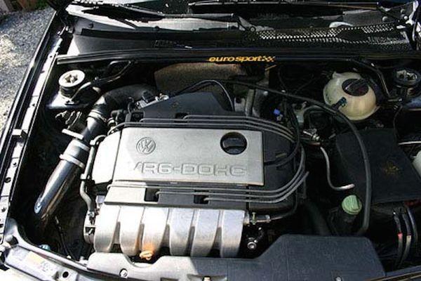 Как в Volkswagen природоохранников обманули