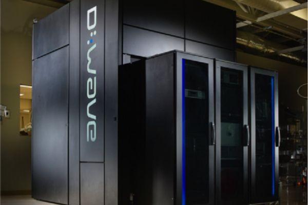 Google и НАСА проверят, можно ли превратить квантовый компьютер D-Wave в искусственный мозг