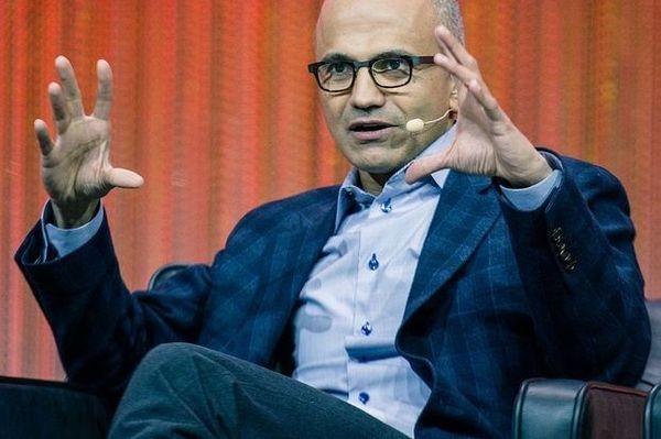 Три составные части Microsoft: корпорация реструктурирует финансовые отчеты