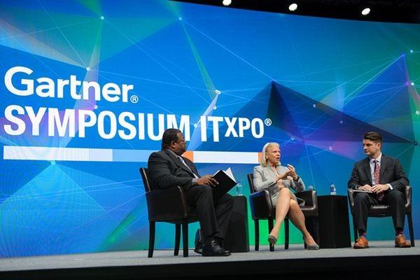Gartner: к 2018 году каждый пятый деловой документ будет составляться машиной
