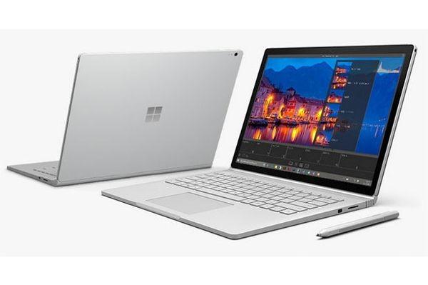Microsoft выходит на рынок ноутбуков