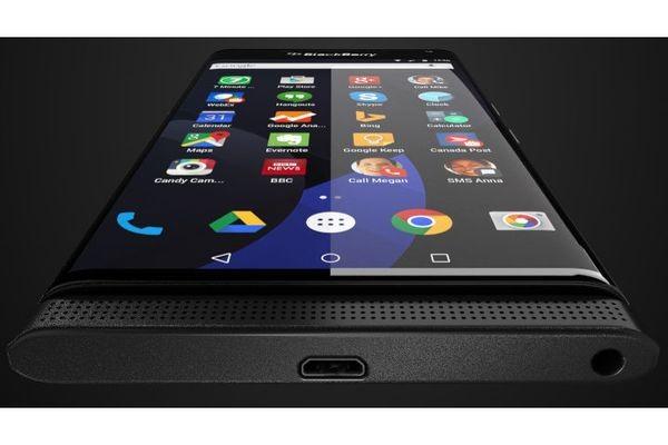 BlackBerry готова отказаться от телефонов