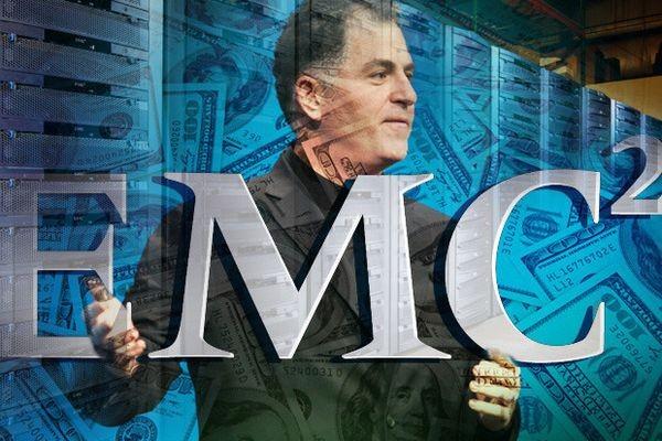 Федерация Делла: Dell покупает EMC за 67 миллиардов