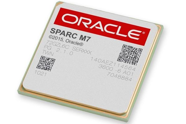 Oracle OpenWorld: Самое громкое объявление о SPARC со времен покупки Sun