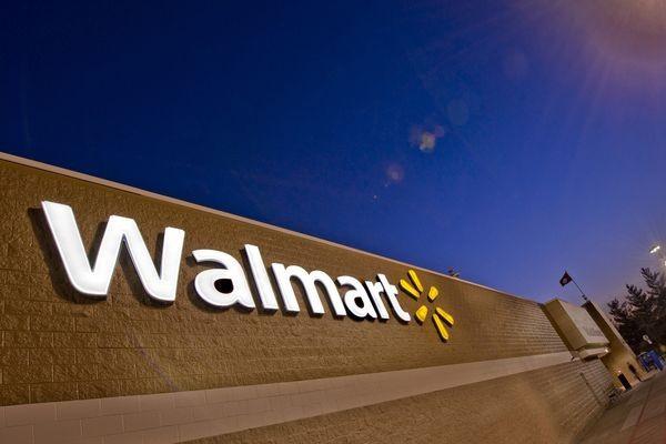 В Wal-Mart тоже хотят доставлять покупки по воздуху