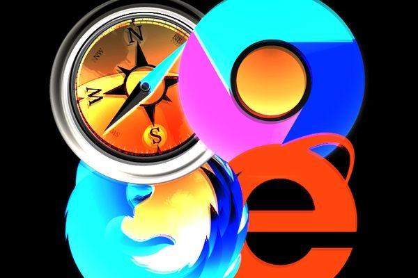 Доля пользователей Chrome впервые превысила 31%
