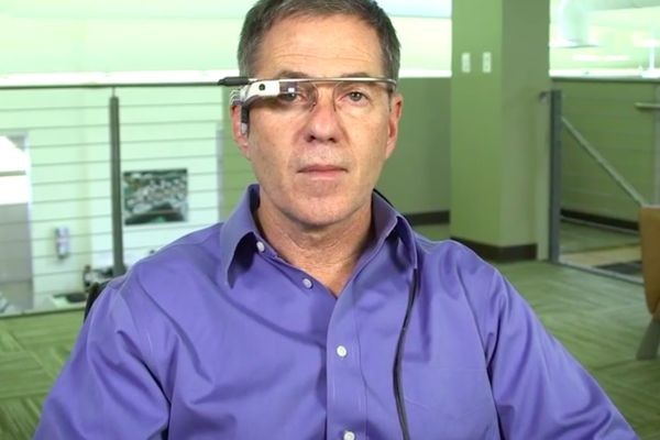 Персонажи виртуальной реальности научатся заглядывать вам в глаза