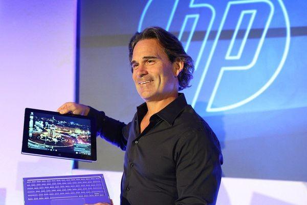 HP: приоритет корпоративным носимым устройствам