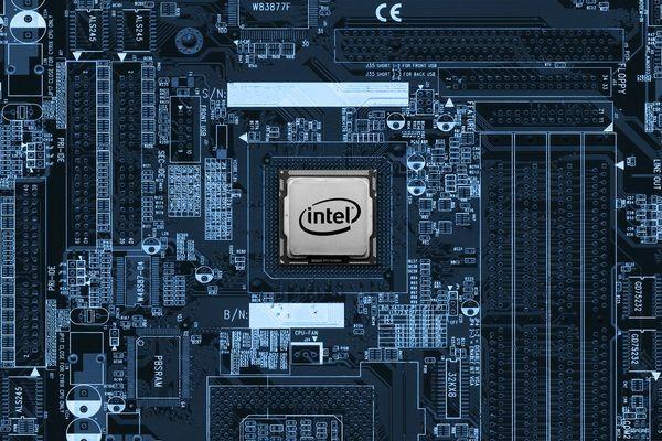 В Intel вновь заговорили о законе Мура