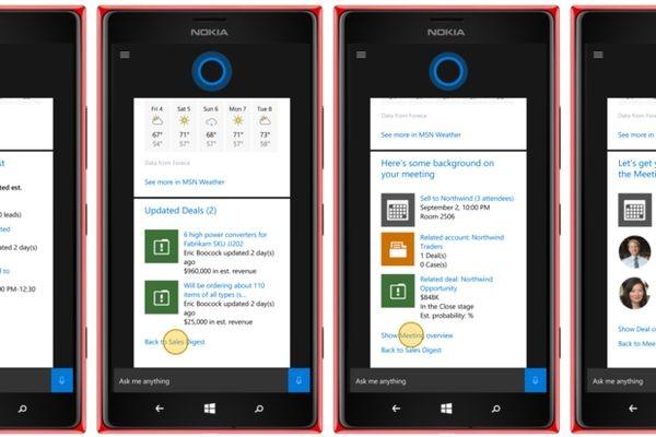 Новый глава подразделения Microsoft CRM Business Applications представил новую версию Dynamics CRM