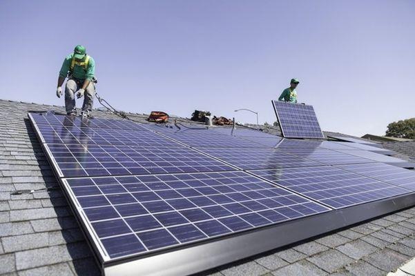 Барак Обама и Билл Гейтс договорились направить на экологически чистую энергетику десять миллиардов долларов за пять лет