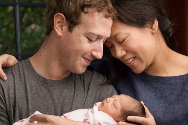 Марк Цукерберг отдаст 99% своего состояния на благотворительность