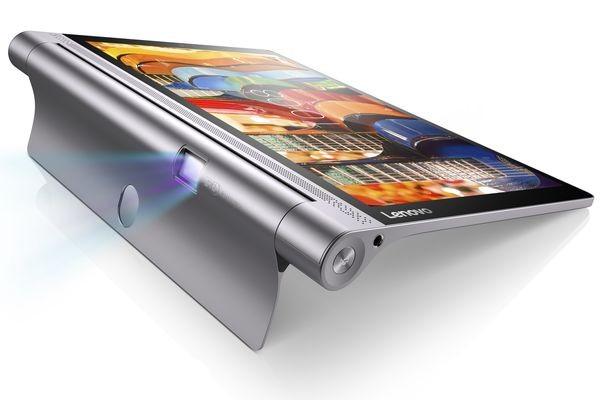 Цифровой симбиоз: Lenovo представляет новые мобильные устройства
