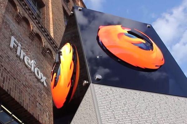 Mozilla отказывается от Firefox OS и выходит из мобильной гонки
