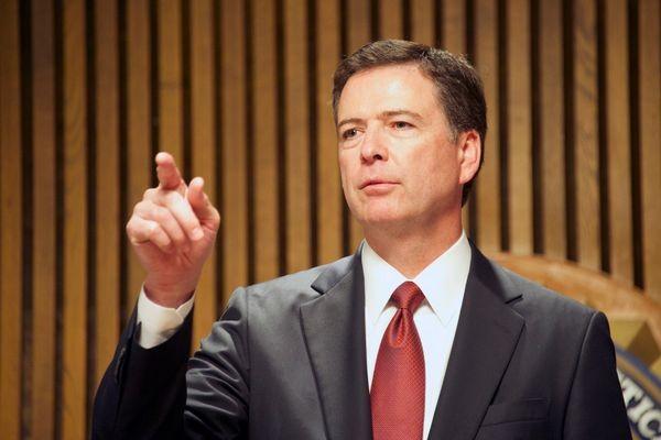 Директор ФБР вновь предложил обеспечивать доступ к зашифрованным переговорам