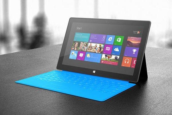 IDC: спрос на планшеты с клавиатурой растет