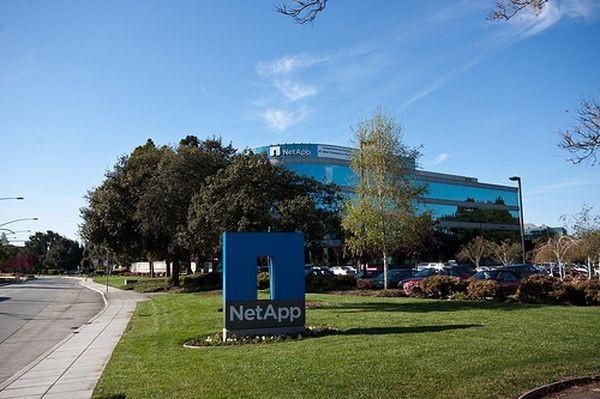Приобретение SolidFire открывает NetApp доступ к флеш-технологиям и облачным решениям