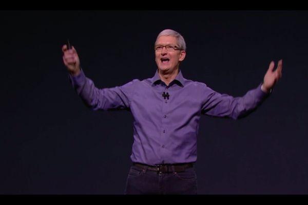 В Macworld рассказали, чего можно ждать от Apple в 2016 году