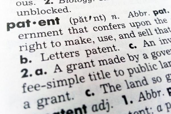 В США снизилось количество выдаваемых патентов