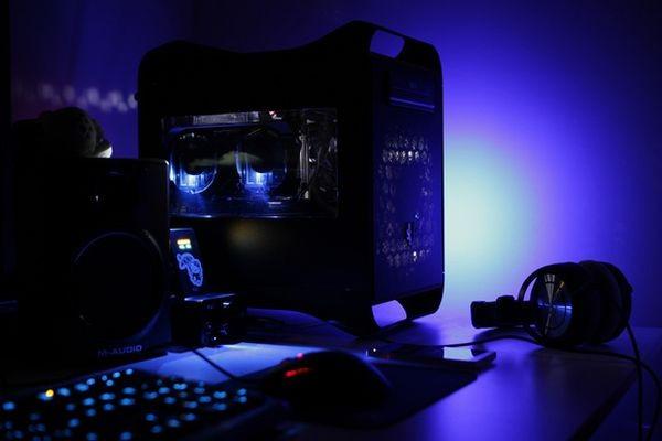 Игровые компьютеры — яркое пятно на увядающем рынке ПК