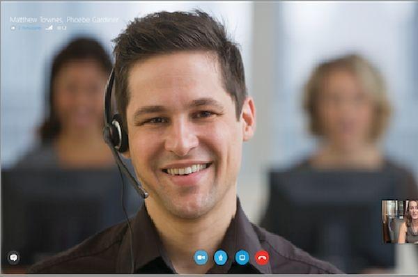 Microsoft расширяет возможности инструментов администрирования Skype for Business