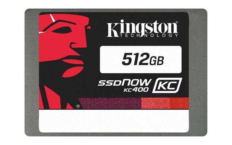 Kingstonпредставляет высокопроизводительныйSSD для корпоративного сектора