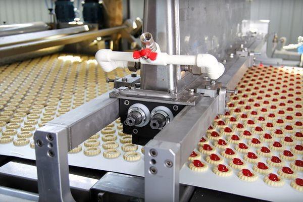 Искусственный интеллект приходит на фабрики