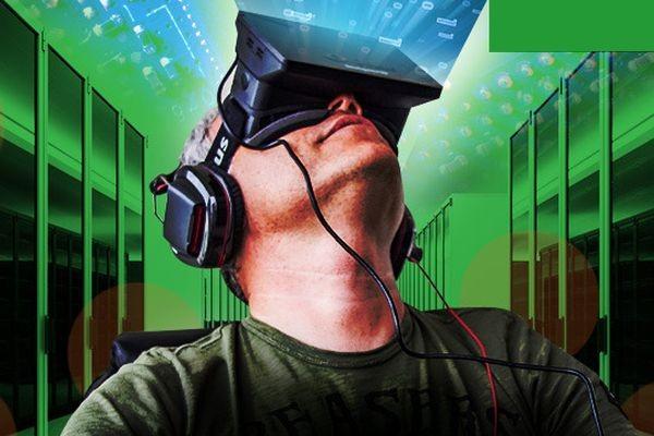 Facebook погружается в виртуальную реальность