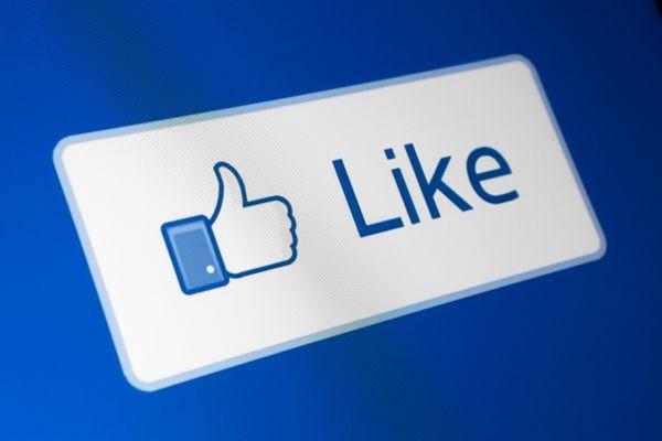 В Facebook кроме «нравится» вот-вот появится еще пять реакций