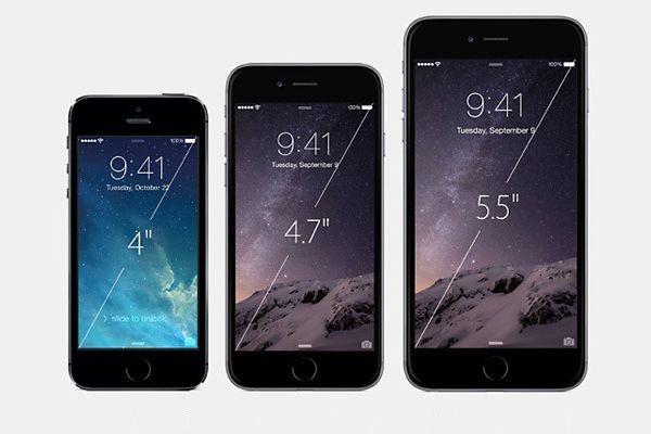 Слух: у нового iPhone 5se будет экран 4 дюйма и мощность, как у 6s