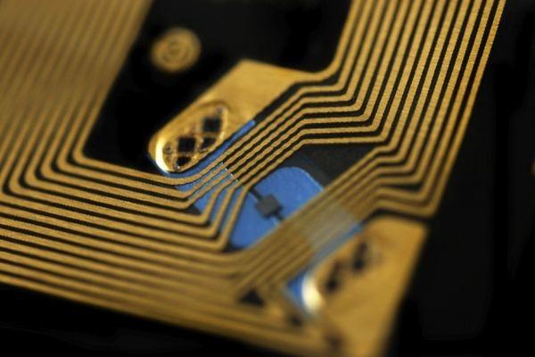 В МТИ и TI объявили о создании RFID-чипов, которые невозможно взломать