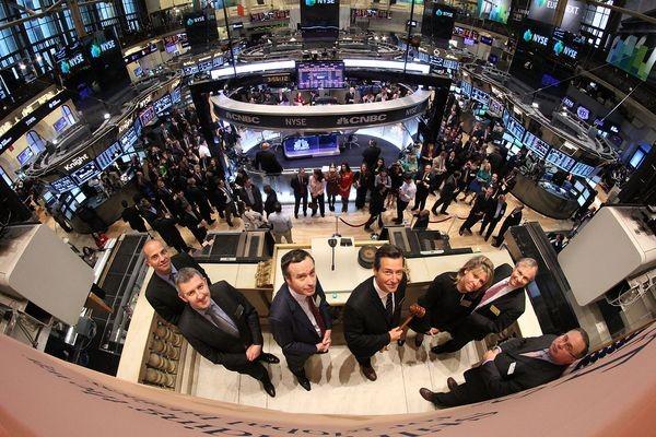 Gartner: облачные провайдеры хотят поразить Уолл-стрит своими успехами