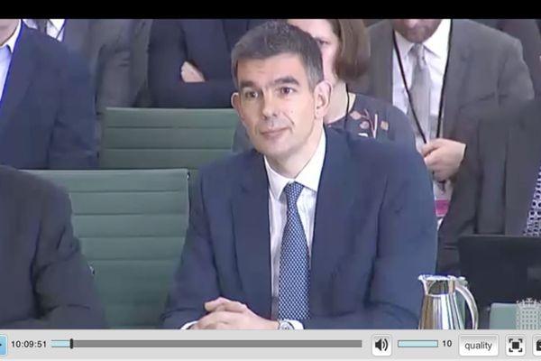 Главу европейского отделения Google вызвали в британский парламент по «делу о налогах»