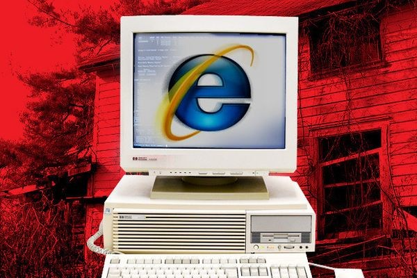 Старые версии Internet Explorer остались без исправлений ошибок в безопасности