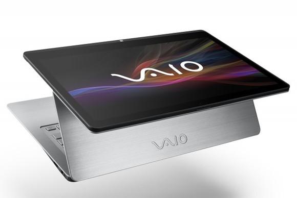 Vaio готовится объединиться в производстве компьютеров с Toshiba и Fujitsu