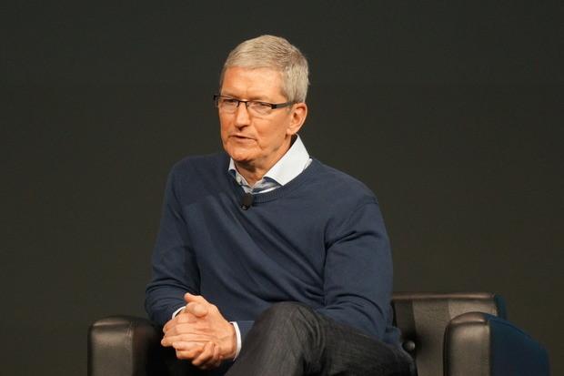 В Apple отказываются выполнить судебное предписание о помощи во взломе iPhone террориста