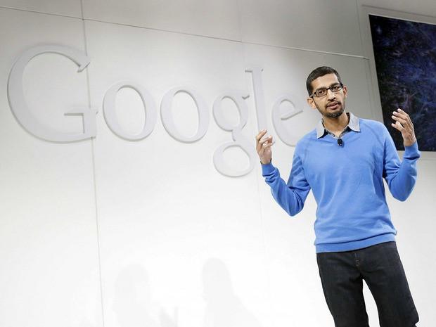 Google поддержала Apple в споре с ФБР о расшифровке данных