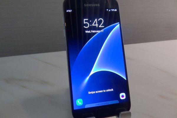 Samsung Galaxy S7 для США и остального мира будут поставляться с разными процессорами