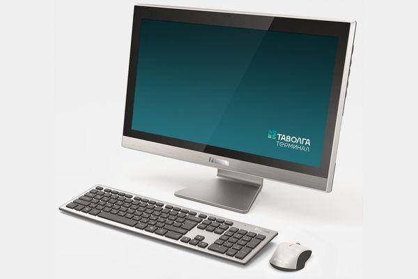 Создан первый моноблок на базе российского процессора «Байкал-Т1»