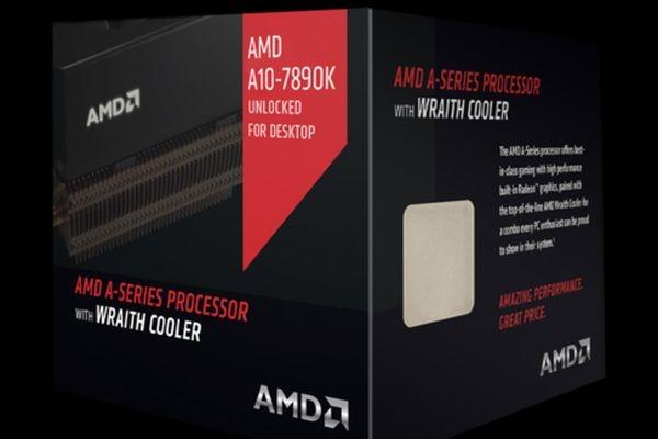 В AMD обещают, что на новом процессоре компании можно собрать игровой ПК дешевле 500 долларов