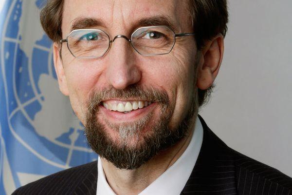 Верховный комиссар ООН по правам человека поддержал позицию Apple в споре с ФБР