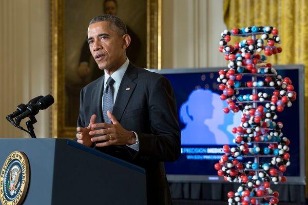 План Обамы обещает революцию в здравоохранении