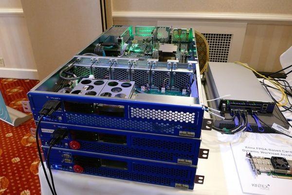 Red Hat Linux сможет работать на серверных чипах ARM от Qualcomm