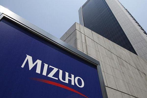 Блокчейн ускорит операции Mizuho Bank