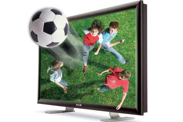 3D-телевизоры уходят с рынка