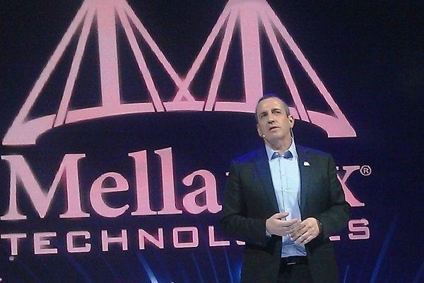 Открытый Ethernet от Mellanox