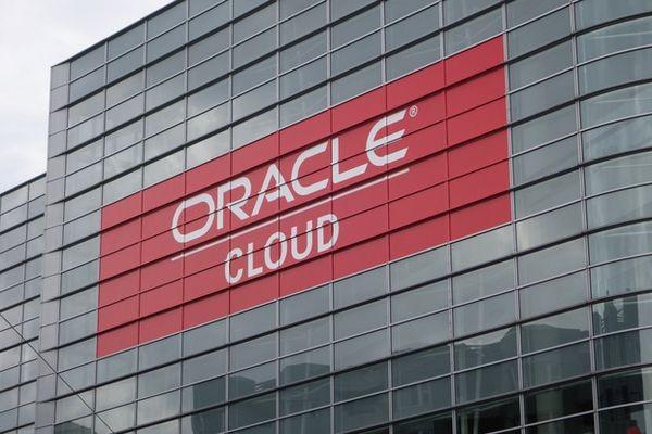 Доходы Oracle снижаются несмотря на рост облачного бизнеса