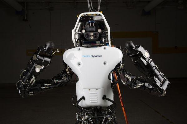 Alphabet собирается избавиться от Boston Dynamics